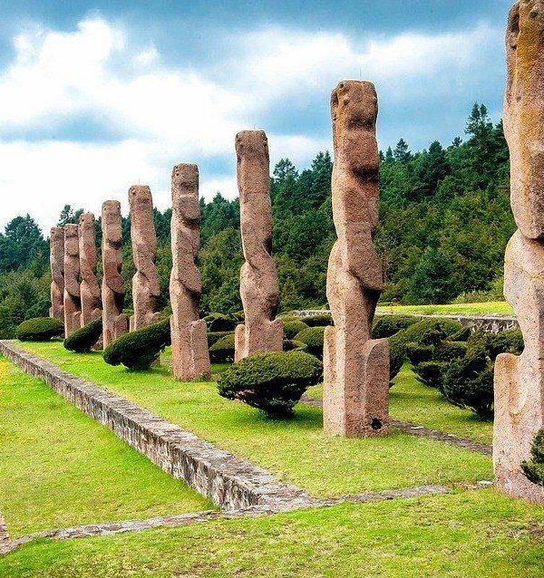 Séjour en famille au Mexique : 2 sites d'intérêts remarquables à visiter