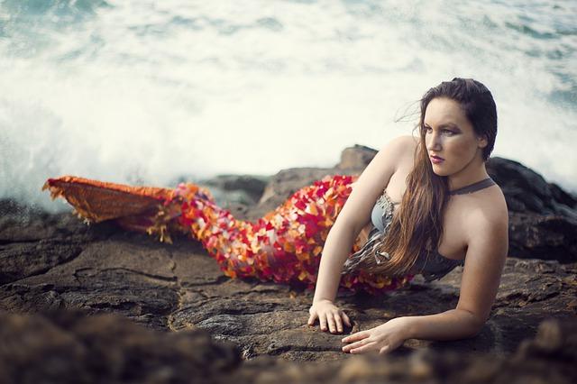 Tout sur la tendance mermaiding
