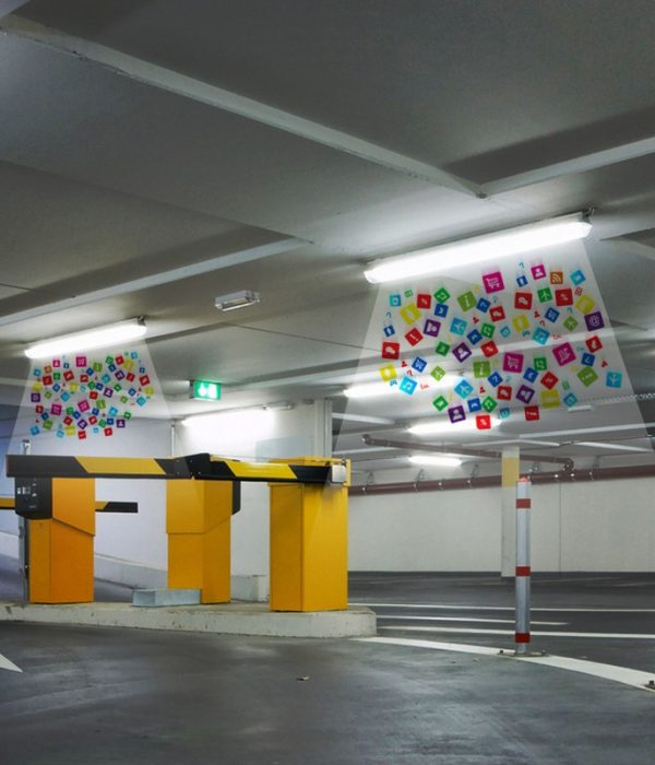 Les systèmes de stationnement