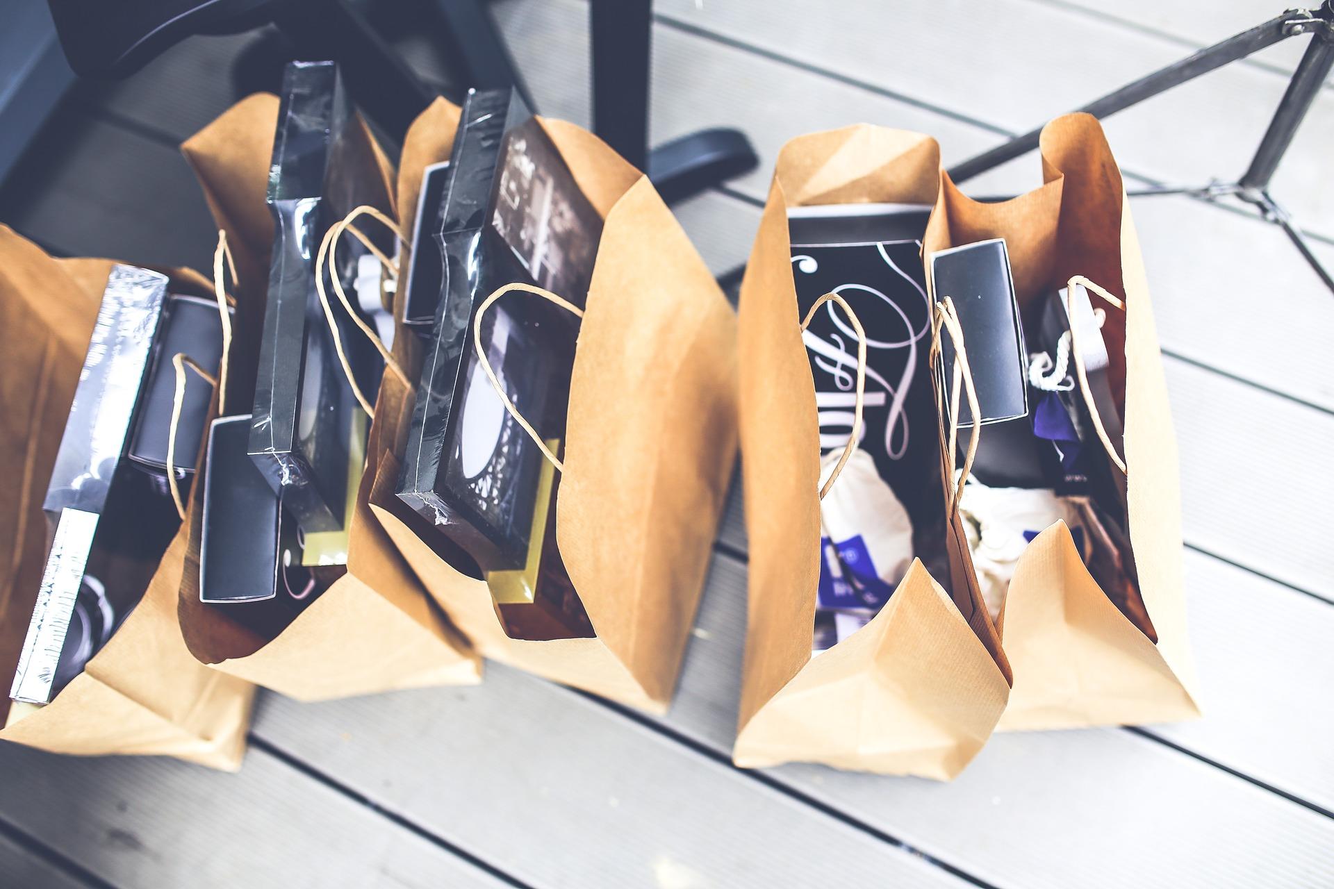 Faire une promotion abordable avec les sacs personnalisés