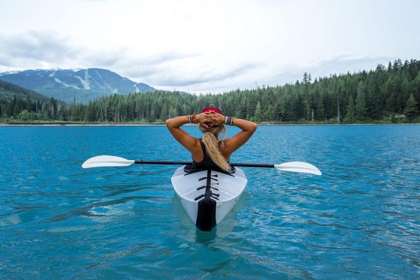 Les avantages d'acheter un kayak gonflable