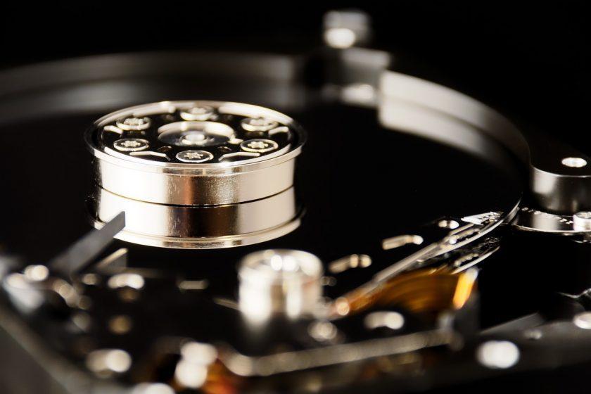 Quelles pannes pour un disque dur ?