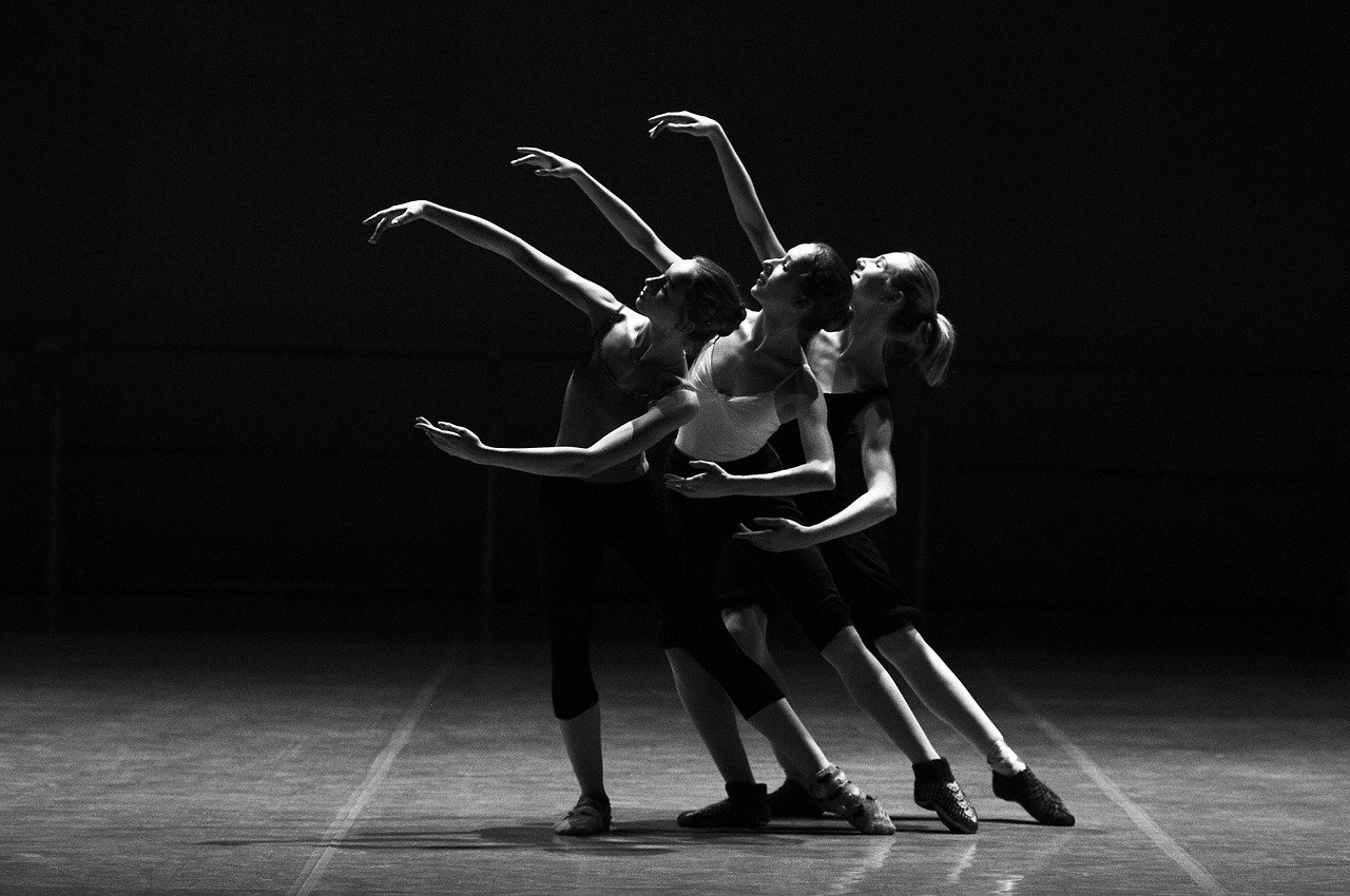 Les avantages d'intégrer une école de danse