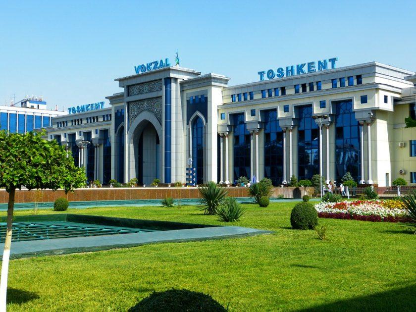 Les 3 escales immanquables pour toute escapade en Ouzbékistan
