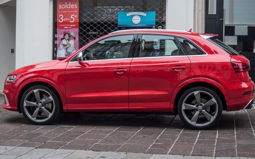 Comment acheter un modèle Audi ?