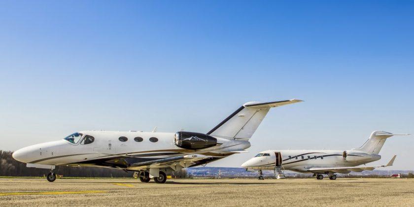 Informations à savoir sur le marché de la location de jet privé