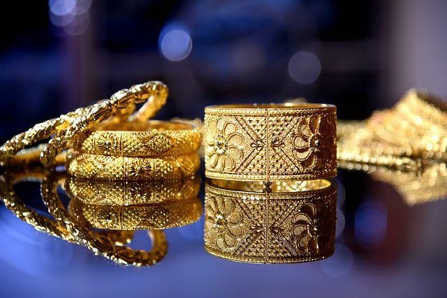 Les conditions pour vendre vos bijoux en or à bon prix