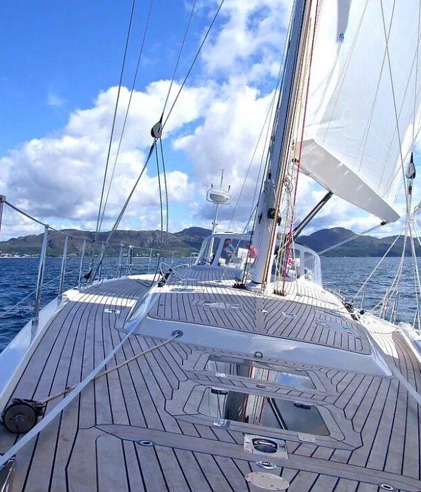 Avantages de voyager en bateau sur Marseille